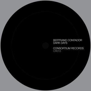 CR013 - Dark Days