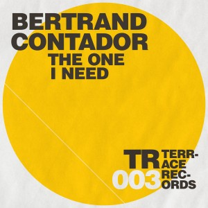 TR003 - The One I Need