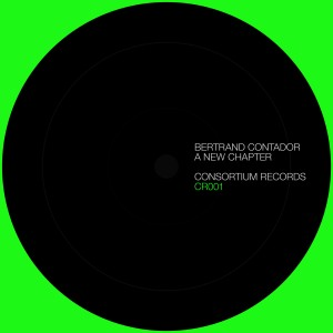 CR001 - A New Chapter