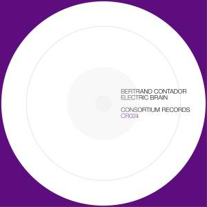 CR024 - Electric Brain