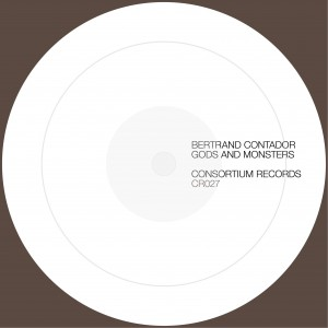 CR027 - Gods And Monsters