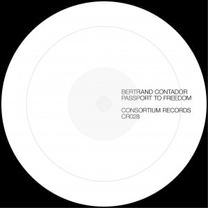 CR028 - Passport To Freedom
