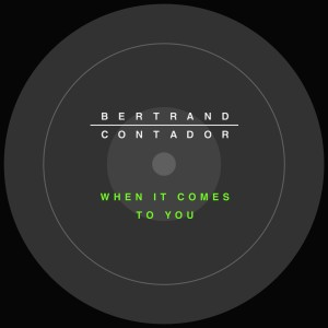 TR007 - When It Comes To You