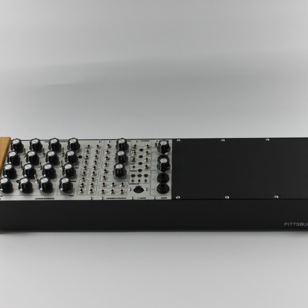 The Pittsburgh Modular System 10.1+
