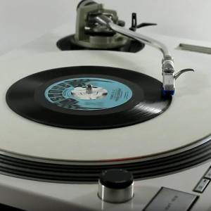 Rare Funk 45's