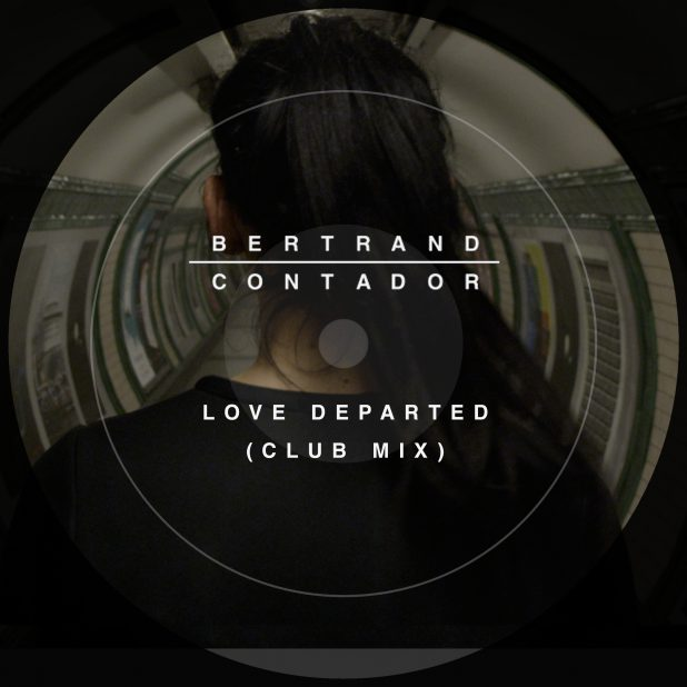 Love Departed (Club Mix)