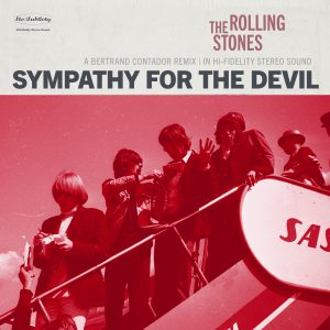 The Rolling Stones - Sympathy For The Devil (Bertrand Contador Remix)
