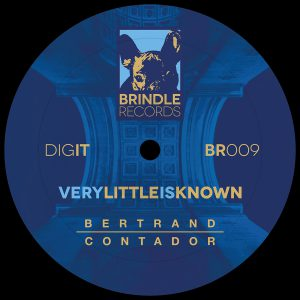 BR009 - Very Little Is Known
