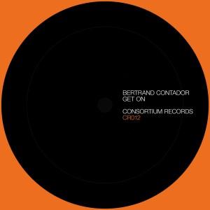 CR012 - Get On