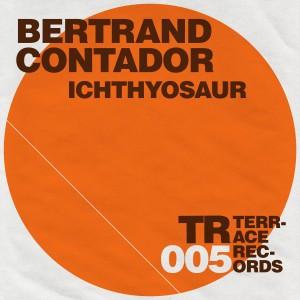 TR005 - Ichthyosaur