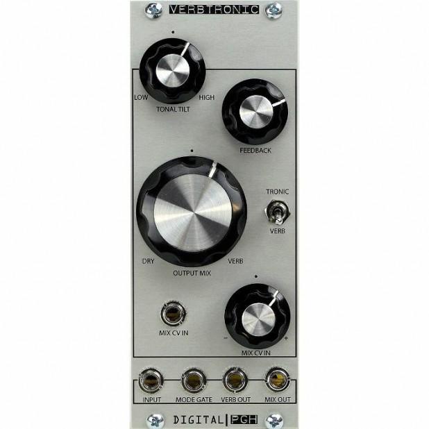 Verbtronic - Pittsburgh Modular