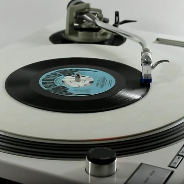 Fried Chicken - Funky DJ